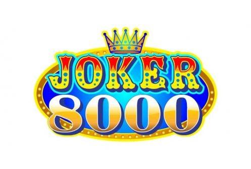 Joker 8000 automat