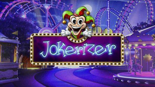 Jokerizer automat