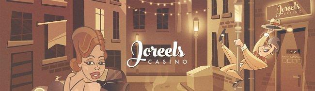 Spill på nett hos Joreels.