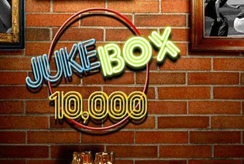 Jukebox 10000 automat