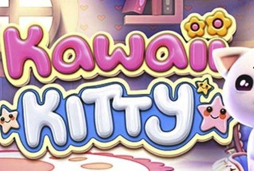 Kawaii Kitty automat