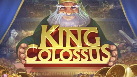 King Colossus automat