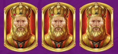 Kong Midas gir deg gull i Gold King.