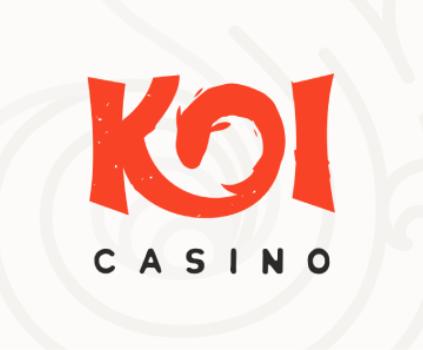 Koi Casino logo