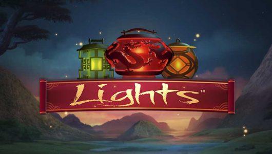 LIghts automat