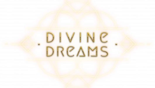 Divine Dreams logo