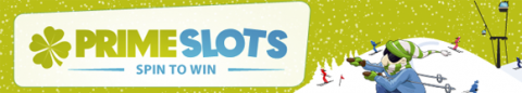 Logo PrimeSlots nyheter