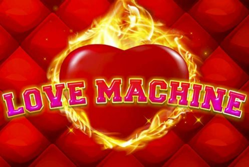 Love Machine automat