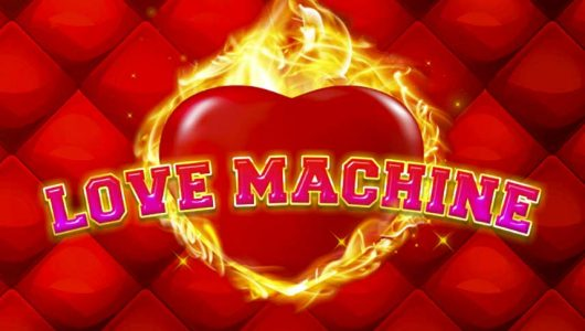 Love Machine automat