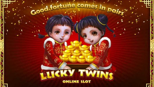 Lucky Twins automat