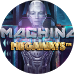 Machina Megaways spilleautomat