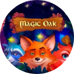 Magic Oak spilleautomat