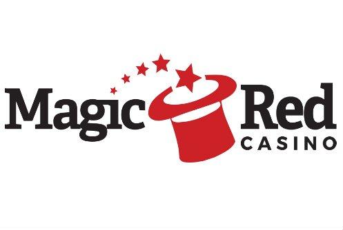 MagicRed er et online casino.