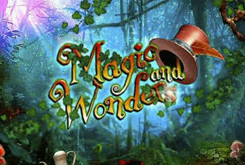 Magic and Wonders automat
