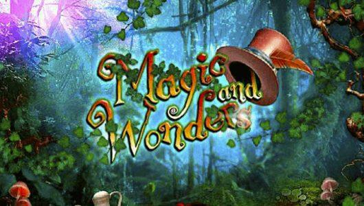 Magic and Wonders automat