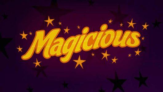 Magicious automat