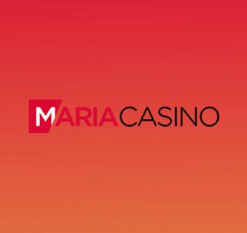 Maria Casino Bingo Bonus Freespins Bonuskode