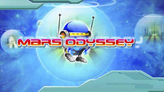 Mars Odyssey automat