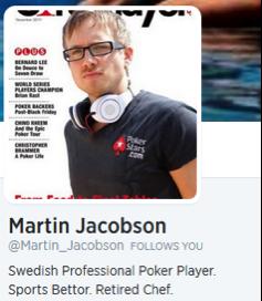 MartinTwitter