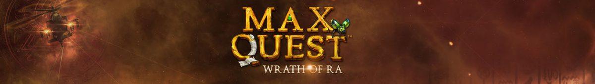 Max Quest Spilleautomat