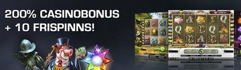 Maxino bonus screenshot