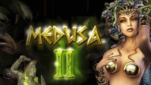 Medusa 2 automat
