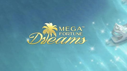 Mega Fortune Dreams automat