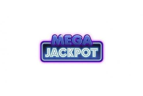 Mega Jackpot automat