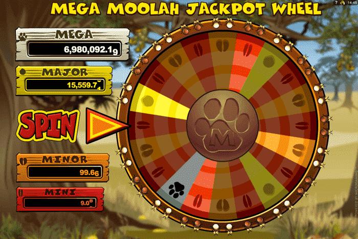 Mega Moolah Jackpot-min