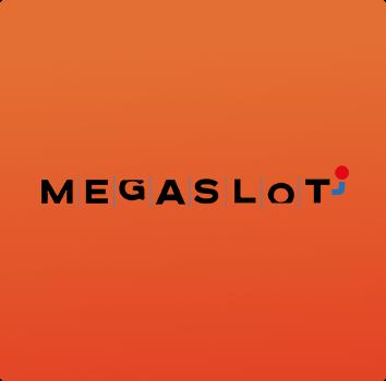 Megaslot logo