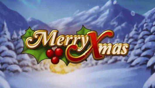 Merry Xmas automat