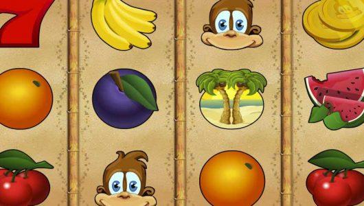 Monkey Money automat
