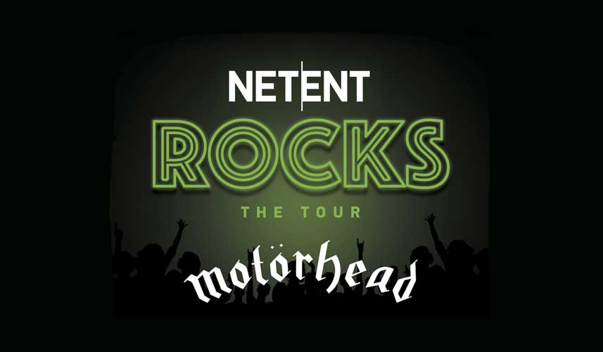 Motörhead automat