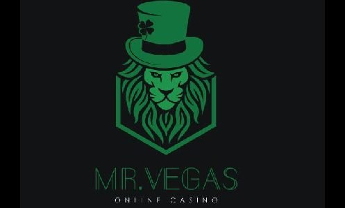 Mr Vegas casino stor logo