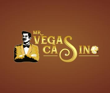 Mr. Vegas logo