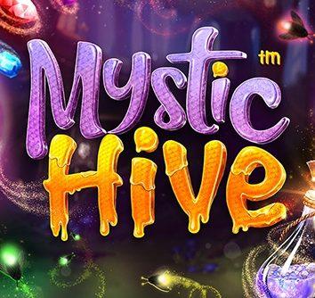 Mystic Hive logo