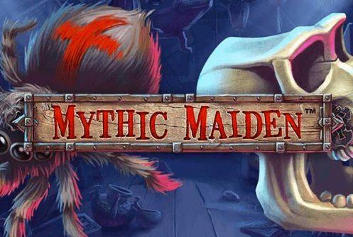 mythic maiden automat