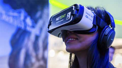 Gonzos Quest virtual reality