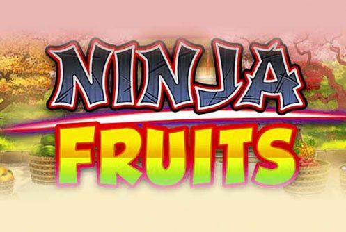 Ninja Fruits automat