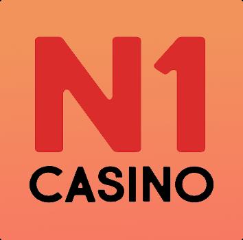 No1 logo