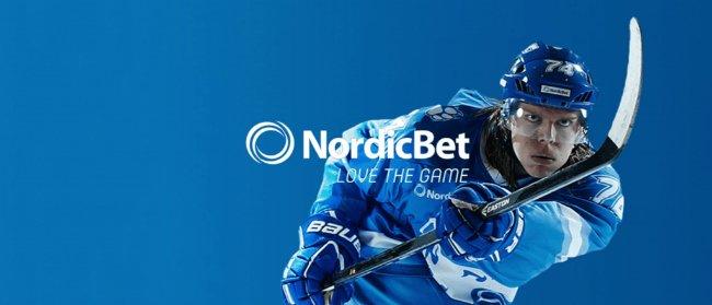 Spill odds på flere idretter hos NordicBet.