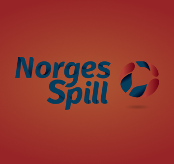 Norges Spill logo