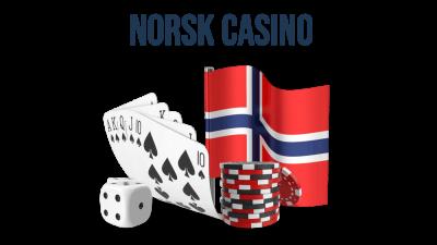 Norsk casino på nett