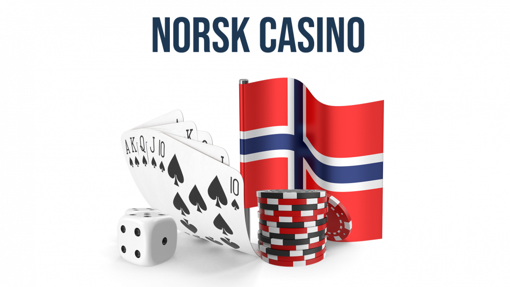 Norsk casino csn