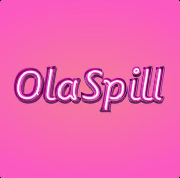 OlaSpill logo