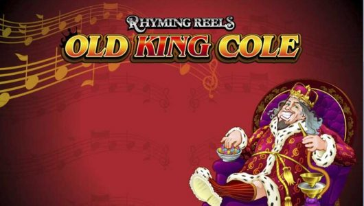 Old King Cole automat