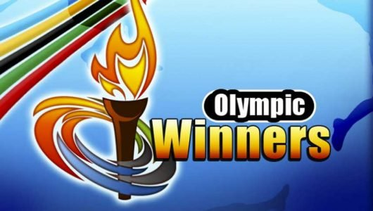 Olympic Winners automat