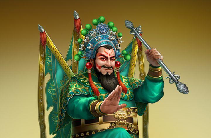 Stjernesangeren på Oriental Opera.