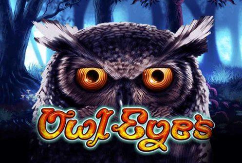 Owl Eyes automat