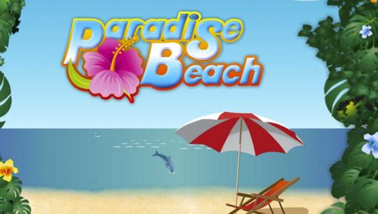 Paradise Beach automat